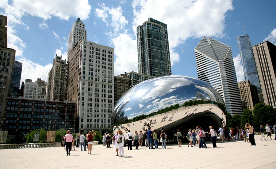 the bean rincones chicago
